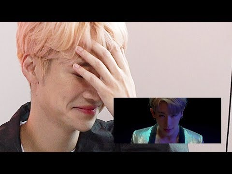 "Reacting To Monsta X's ""Who Do U Love?"" With My Friends 😔 - Edward Avila"