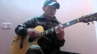 Sương Trắng Miền Quê Ngoại (Guitar - Bolero)