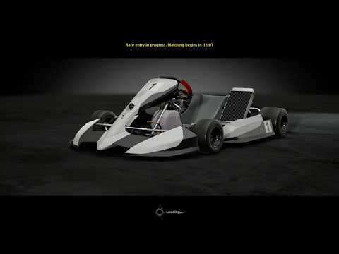 GT Sport Daily Race  Part 3
