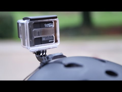 GoPro Mounts: Capture the Action with Martin Dorey