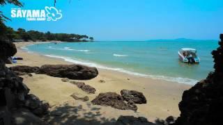 Пляжи Паттайи. Кози Бич(Кози Бич — уютный пляж на юге Паттайи. Здесь мягкий песок, чистая вода и развитая туристическая инфраструкт..., 2015-10-29T08:53:33.000Z)