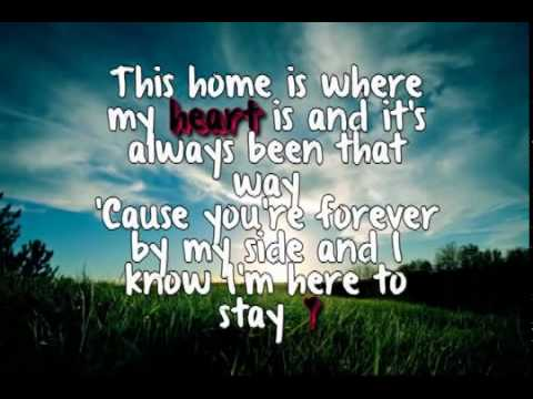 Coco Jones   Good to be home LYRICS