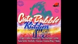 ♫Cute Bubble Riddim (Mix)2015-2016 •Exclusive• Tifa║J Capri║Gaza Slim@Dj Jungle Jesus