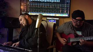 Soul Star - Musiq Soulchild- J.Rios Cover Feat Edwin Campos