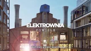 Elektrownia Powiśle - spring 2019