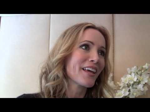 Leslie Mann // Interview // CINEMA-Redaktion