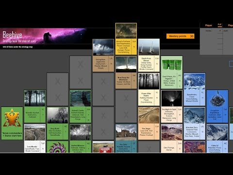 Co-Op Board Game Round 16 [Now Reap the Whirlwind]