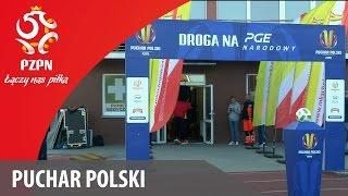 Puchar Polski: Unifikacja, młodzież i tęskniący Mączyński.
