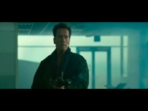 The Expendables 2 - Trailer