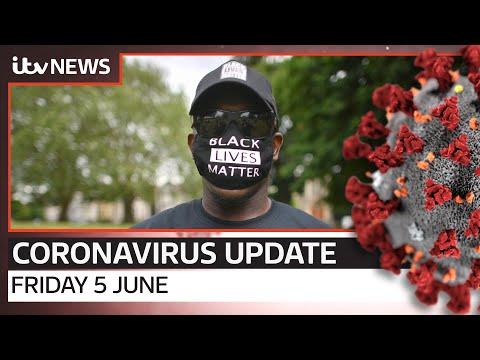 Coronavirus update: Friday,