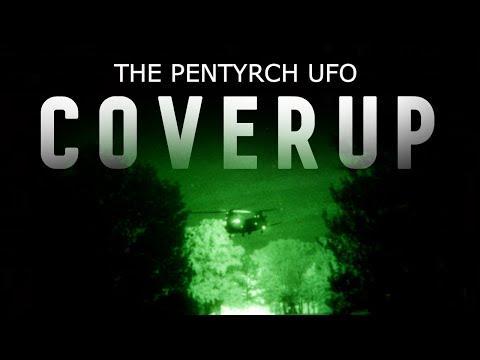 #23 Caz Clarke & Gari Jones - The Pentyrch UFO Coverup