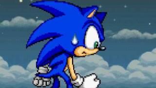 Dark Sonic Test 2