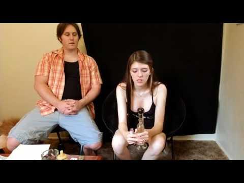 Samantha Stone's review of Auto Sour Crack   Mephisto Genetics