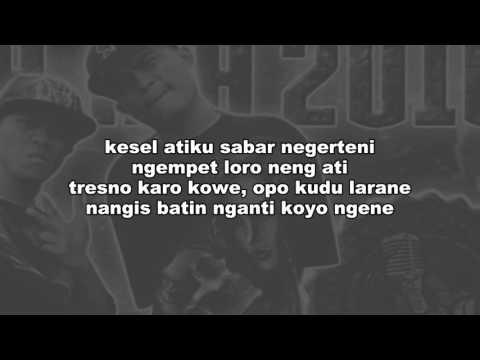 NDX A.K.A - Nyikso batin