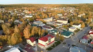 город Городище Городищенского района Пензенской области центр