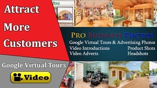 Google Virtual Tour and google business view and google maps business view: business view Free HD Video