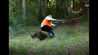 Best Hunting Fail | Gun Fails Compilation