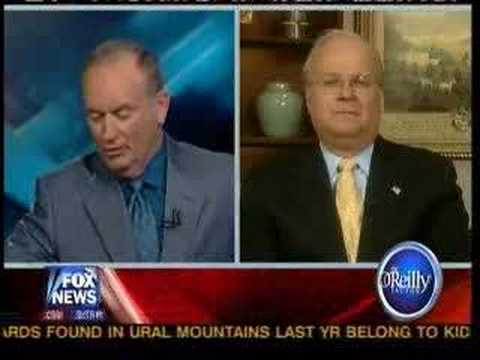 The Factor: Karl Rove Interview June 24, 2008