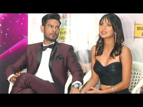Keith and Rochelle speak about their journey in Bigg Boss Double Trouble