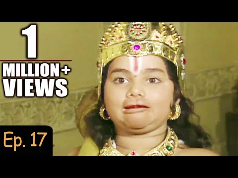 Jai Hanuman | Bajrang Bali | Hindi Serial - Full Episode 17