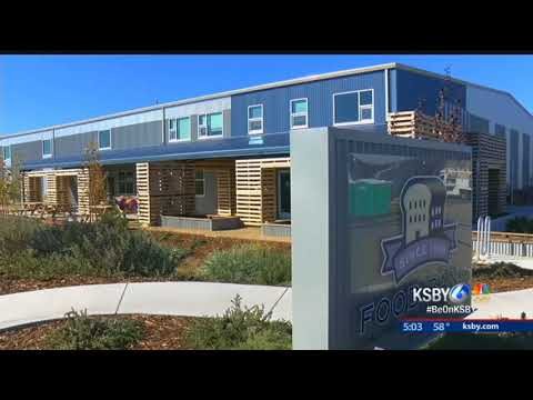SLO Food Bank: Health inspectors found rodent droppings at warehouse