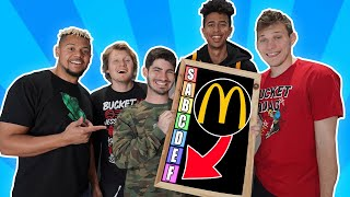 FAST FOOD Tier List (2HYPE Edition)
