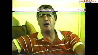 1984 NHL on USA piece on Toe Blake and Al Arbour