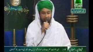 Mujhe Dar pe Phir Bulana Madiney Madine wale -  Madani channel