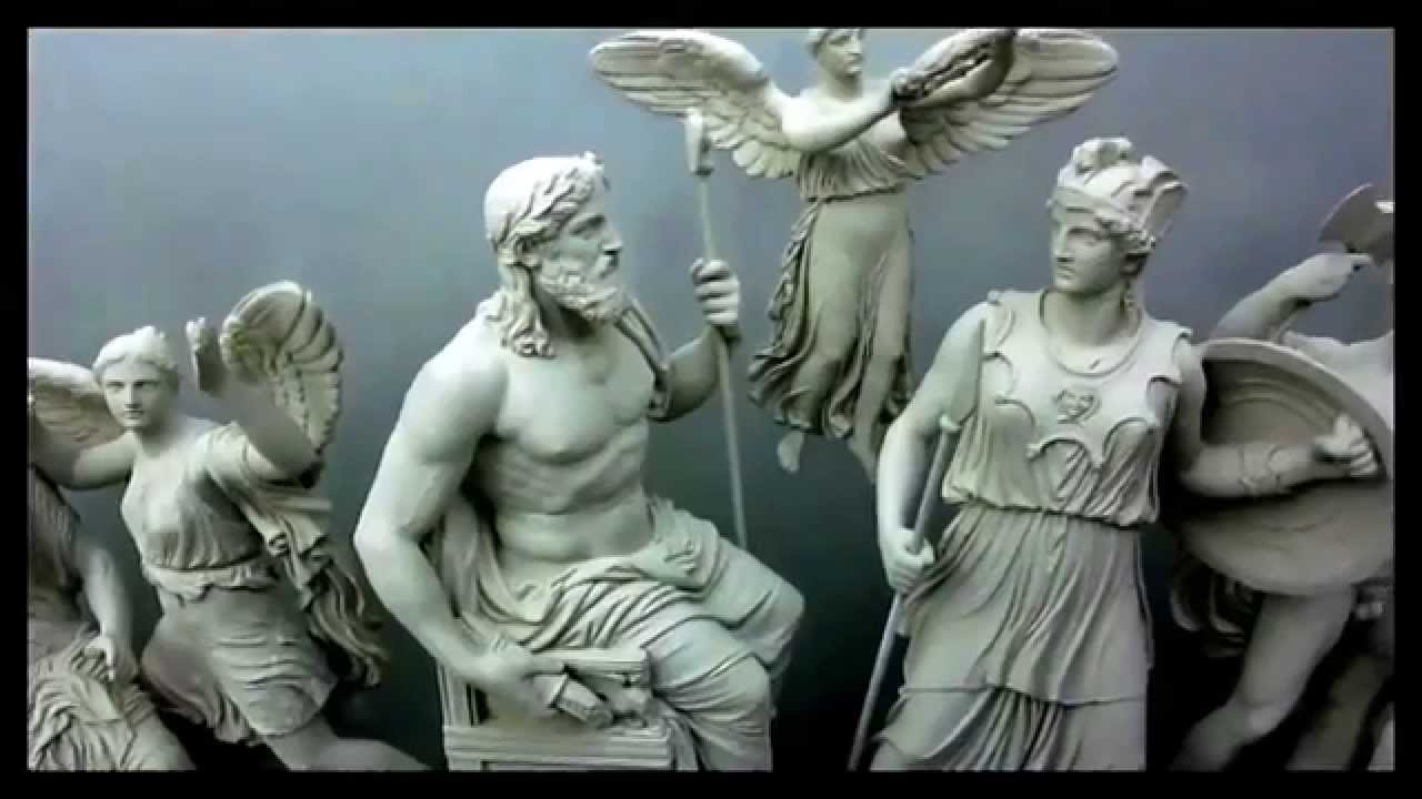 replica of the parthenon marbles youtube