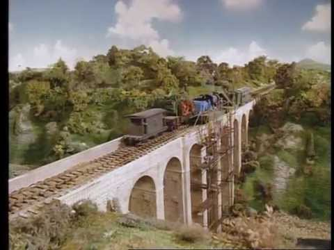 Thomas the Tank Engine and Friends S2E15 Better Late Than Never (FULL EPISODE)