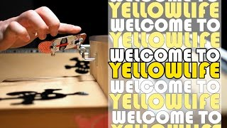 Welcome To Yellowlife thumbnail