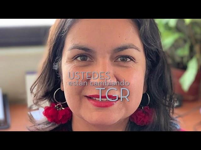 Conmemoración Día de la Mujer -TGR