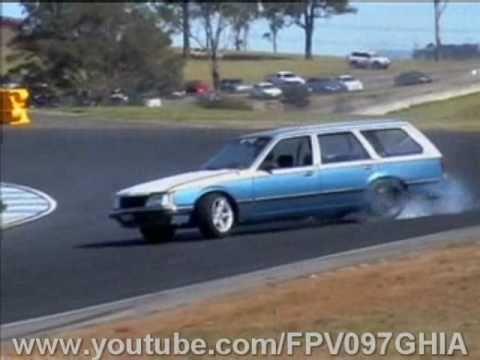 Powercruise Burnouts Drifting Cruising Skids Sideways Part
