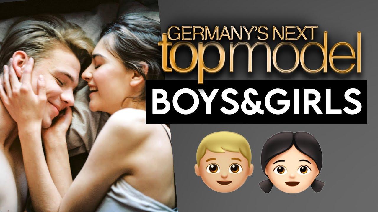 Germany S Next Topmodel Bewerben Und Voraussetzungen