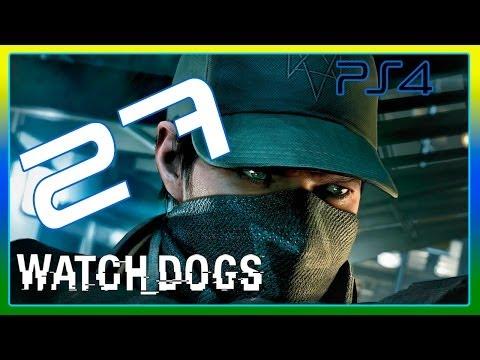Watch Dogs: A Qualquer Custo - Detonado Parte #27 Pt-Br[HD](PS4)