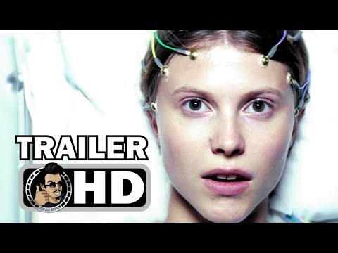 THELMA Official Trailer (2017) Sci-Fi Thriller Movie HD