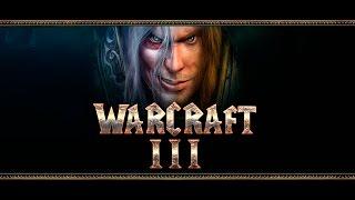 Warcraft 3. 4х4 турнир. Happy Sokol Abver Miker.