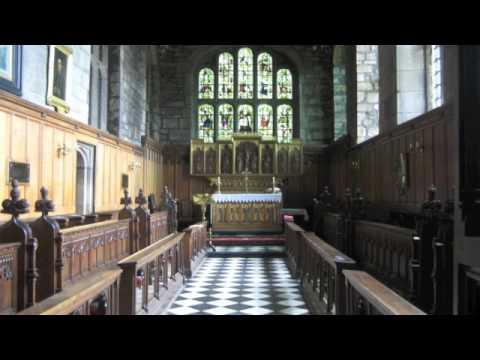 University College, Durham: Carol Service 17/12/15