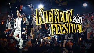 Le Kiekeun Feestival 2020 - Vidéo officielle