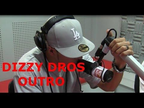 DIZZY DROS - OUTRO VERSION LIVE AVEC MOMO