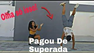 Baixar MC Anônimo _ Pagou de Superada