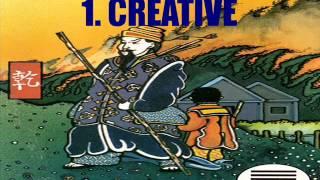 1.Creative
