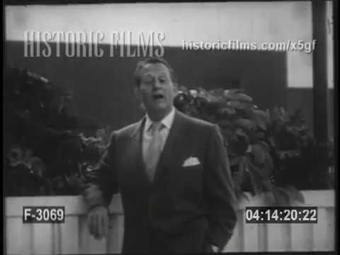 CHRISTMAS SEAL DRIVE OPENS ACROSS NATION - 1954