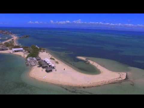 Pandanon Island,Bohol,Philippines escapade