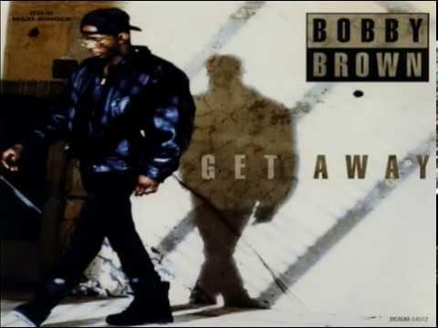 Bobby Brown Get Away (Teddys Tribal Club Version)