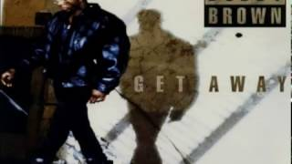 Bobby Brown Get Away (Teddy