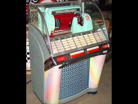 The Talking Jukebox parts 1 & 2 - Mitchell Torok (1974)