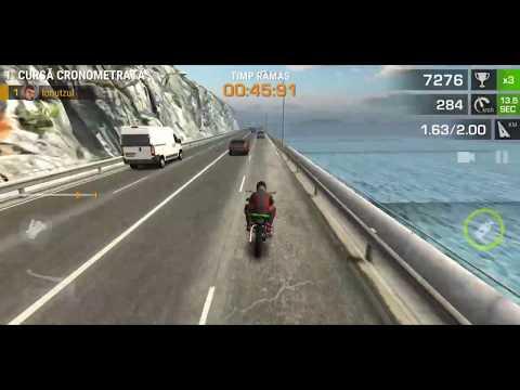 Racing Fever Moto The Final Career