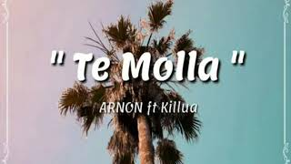 Download Lagu TE MOLLA ARNON FT KILLUA SINGLE FUNKOT mp3