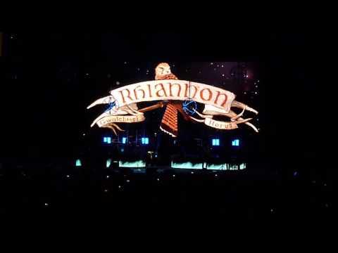 Stevie Nicks - Rhiannon (Live) - 10-13-16